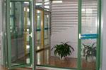 Алюминиевые окна — конструкции на все случаи жизни