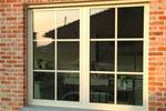 Алюминиевые окна — достоинства, оправдывающие стоимость