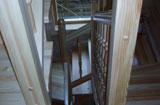 Лестницы в загородный дом