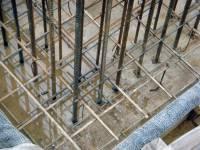 Создание цокольного этажа