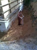 Дренаж фундамента загородного дома