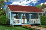 Иматра 28, баня - гостевой дом из клееного бруса